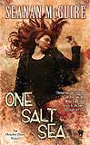 One Salt Sea-by Seanan McGuire
